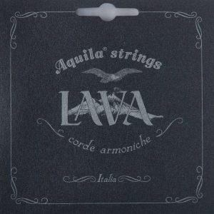 Afinación del ukelele con cuarta grave Aquila Lava series de ukelelegirl.es