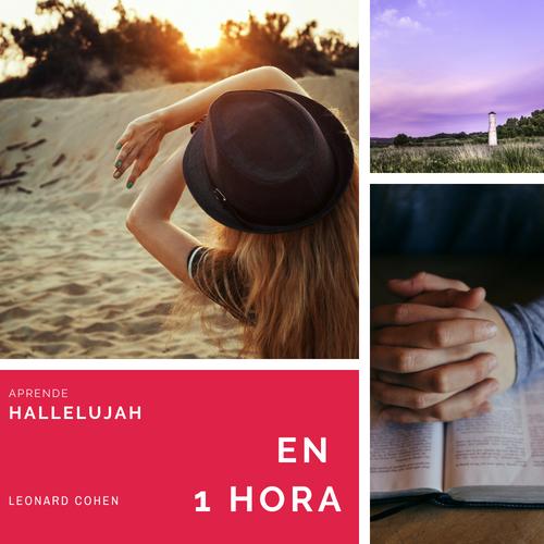 Aprende Hallelujah en 1 hora