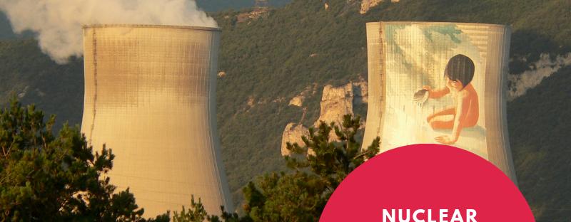 Nuclear de Leiva para ukelele RRSS
