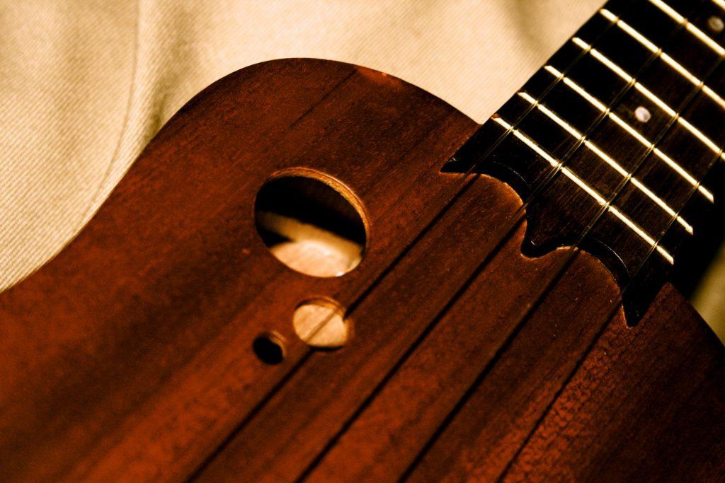 Las cuerdas del ukelele, ¿lo sabes todo? 1